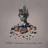 Vuur - In This Moment We Are Free – Cities (Inside Out)