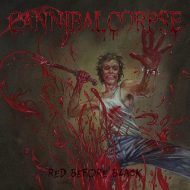 Cannibal Corpse – Red Before Black (Metal Blade)