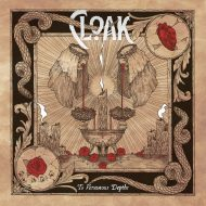 Cloak – To Venomous Depths (Season of Mist)