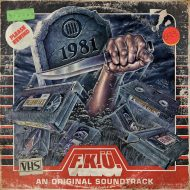 F.K.U – 1981 (Despotz Records)
