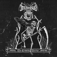 Inconcessus Lux Lucis – The Crowning Quietus (I, Voidhanger Records)