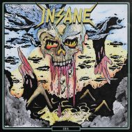 Insane – Evil (Duplicate Records)