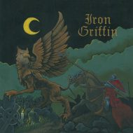 Iron Griffin – S/T (Gates of Hell Records)