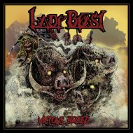 Lady Beast - Vicious Breed (Cruz Del Sur)