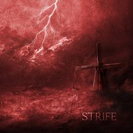 Loch Vostok – Strife (Vicisolum Records)