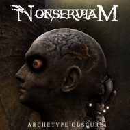 NonserviaM – Archetype Obscure (Slaughterhouse Records)