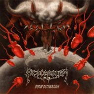Procession - Doom Decimation (High Roller)
