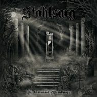 Stahlsarg - Mechanisms of Misanthropy (Non Serviam Records)