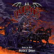 Vaultwraith - Death Is Proof Of Satan's Power (Hell's Headbangers)