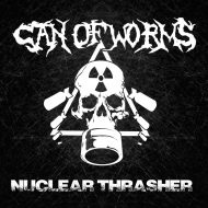 Can Of Worms - Nuclear Violence (Great Dane)