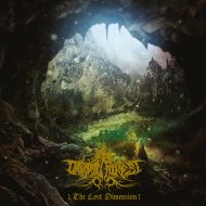 Druadan Forest – The Lost Dimension (Wolfspell)