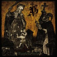 Abysmal Grief – Blasphema Secta (Terror From Hell)