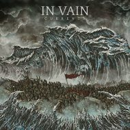 In Vain - Currents (Indie Recordings)
