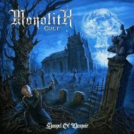 Monolith Cult – Gospel of Despair (Transcending Records)