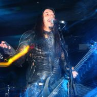SepticFlesh, Inquisition & Stahlsarg – London Underworld 22/1/18