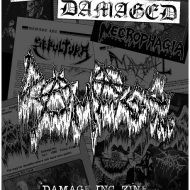 Ultra Damaged: Damaged Inc. Zine Anthology 1985-2017 – Maniac (Cult Never Dies)