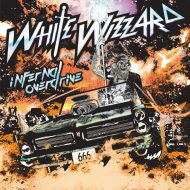 White Wizzard – Infernal Overdrive (M Theory)