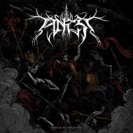 Ancst – Ghosts of the Timeless Void (Lifeforce)