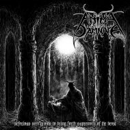 Anima Damnata – Nefarious Seed Grows To Bring Forth Supremacy Of The Beast (Godz Ov War)