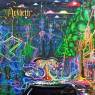 Arkheth - 12 Winter Moons Comes The Witches Brew (Transcending Obscurity)
