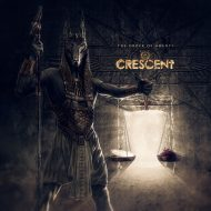 Crescent - The Order Of Amenti (Listenable)