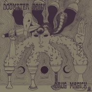 Doomster Reich – Drug Magick  (Aesthetic Death)