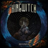 King Witch - Under The Mountain (Listenable)