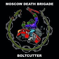 Moscow Death Brigade – Boltcutter (Fire And Flames Music)