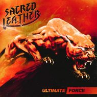 Sacred Leather - Ultimate Force (Cruz Del Sur)