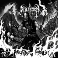 Stillborn – Mirrormaze / Die In Torment 666 (Godz Ov War Productions)
