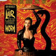Lair Of The White Worm – Ken Russell (Vestron Video)