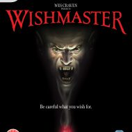 Wishmaster – Robert Kurtzman (Vestron Video)
