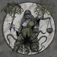 Warfist / Excidium - Laws Of Perversion And Filth  (Godz Ov War Productions)