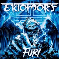 Ektomorf - Fury (AFM)