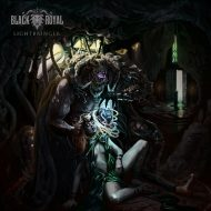 Black Royal – Lightbringer (Suicide Records)