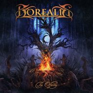 Borealis - The Offering (AFM)