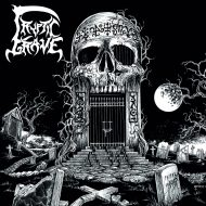 Cryptic Grave – S/T (Great Dane Records)