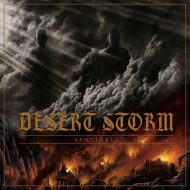 Desert Storm - Sentinels (APF Records)