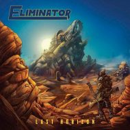 Eliminator – Last Horizon (Dissonance)