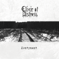 Elixir Of Distress – Kontynent (Winterheart Music)