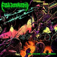 Foul Body Autopsy – This Machine Kills Zombies (S/R)