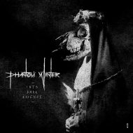 Phantom Winter – Into Dark Science (Golden Antenna)
