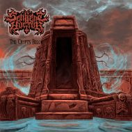 Sentient Horror – The Crypts Below (Testimony Records)