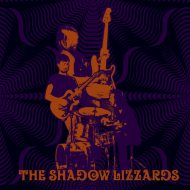 The Shadow Lizzards – S/T  (Tonzonen Records)