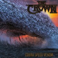 The Crown - Cobra Speed Venom (Metal Blade)