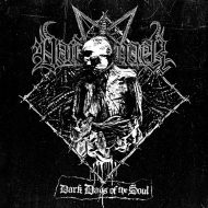 Voidhanger – Dark Days of the Soul (Agonia Records)