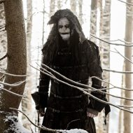 Interview - Mortiis