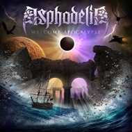 Asphodelia – Welcome Apocalypse (Mighty Music)