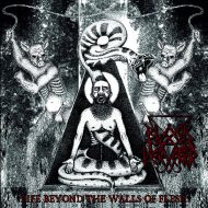 Black Mass Pervertor - Life Beyond The Walls Of Flesh (Blood Harvest)