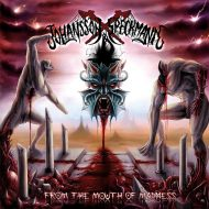 Johansson & Speckmann – From The Mouth Of Madness (Soulseller Records)